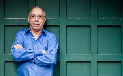 Cantor e compositor carioca Jards Macalé