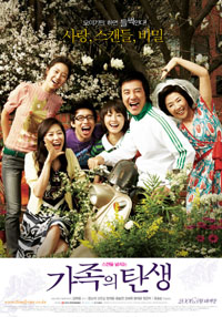 Laços de Família, de Kim Tae-yong