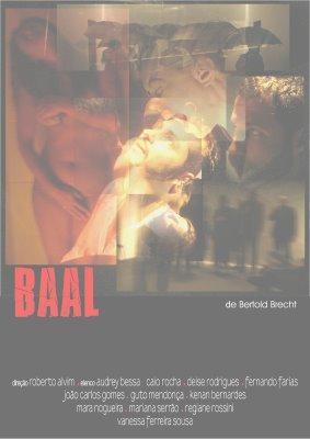 Baal - divulgação