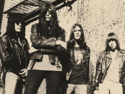 End of the Century - The Story of Ramones- Divulgação