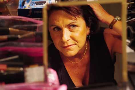 Denise Weinberg - Divulgação