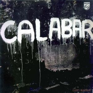 Calabar-Divulgação