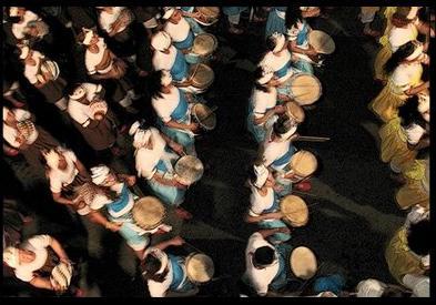 Ilú Obá de Min - Foto Carlos Nascimento