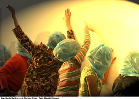 Nucleares Foto de Claudio Gimenez
