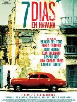 7 Dias em Havana - Divulgação