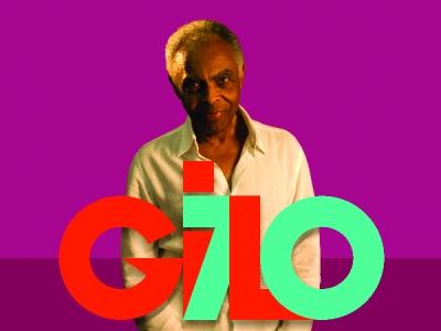 Gil 70 - Divulgação