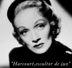 Harcourt, Escultor de Luz - Divulgação