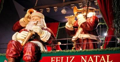 Natal Paulista - Divulgação