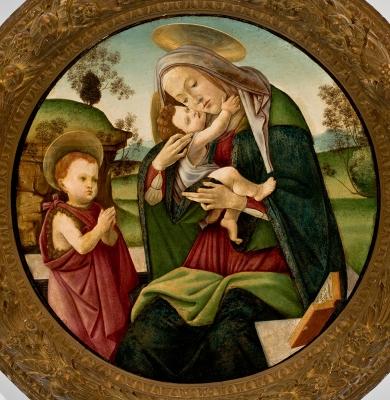 Deuses e Madonas – A Arte do Sagrado - Divulgação