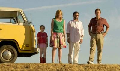Pequena Miss Sunshine - Divulgação