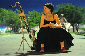 Joana Queiroz - Divulgação