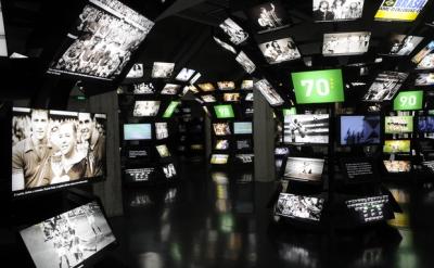 Museu do Futebol - Divulgação