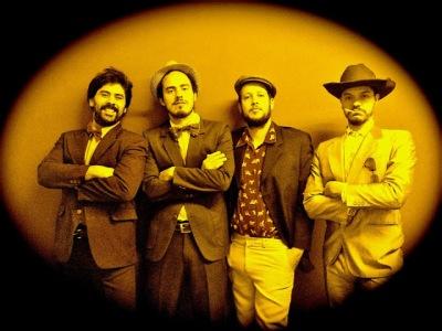 The Bigosty Show's - Divulgação