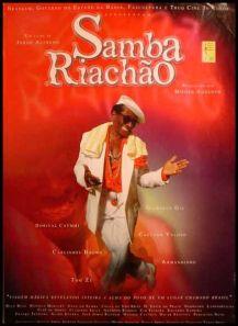 Samba Riachão - Divulgação
