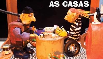 As Casas - Divulgação