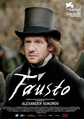 Fausto - Divulgação