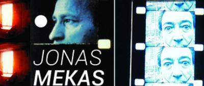 Jonas Mekas - Divulgação
