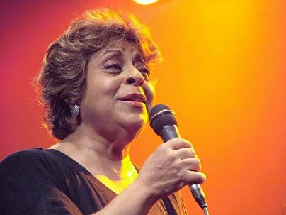 Leny Andrade - Divulgação