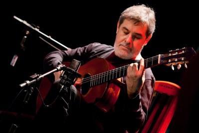 Marco Pereira - Divulgação
