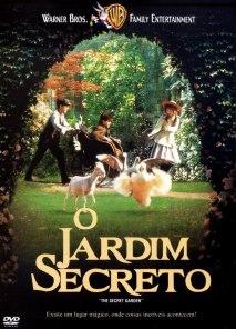 O Jardim Secreto - Divulgação