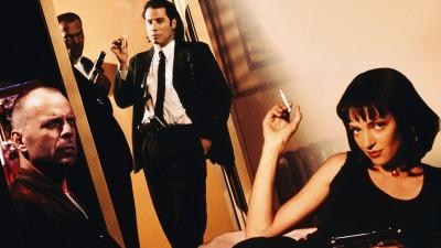 Pulp Fiction - Divulgação