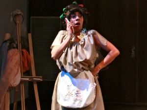 Revolting Rhymes - por Ligia Jardim